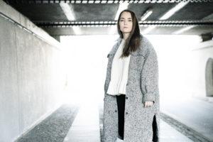 Julie Nørholm Larsen