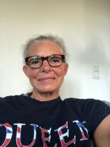 Louise Vistisen