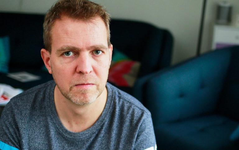 Torben_Mikkelsen foto af Søren_Holm